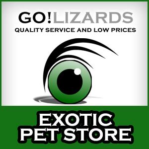 Exotic Pet Store