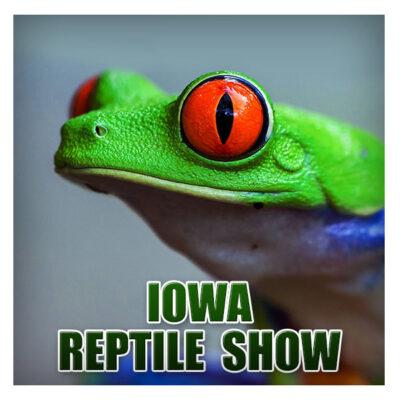 IA Reptile Show