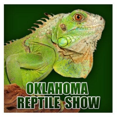 OK Reptile Show