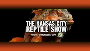 KC Reptile Shows | Cold Blooded Expos