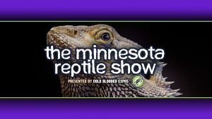 MN Reptile Shows | Cold Blooded Expos
