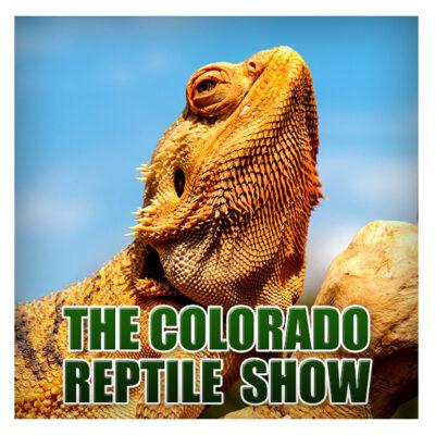 CO Reptile Show